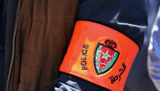 Morocco Arrests Police Officer in Forgery Case