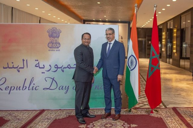 Morocco Commits to Further Cooperate, Diversify Partnerships with India