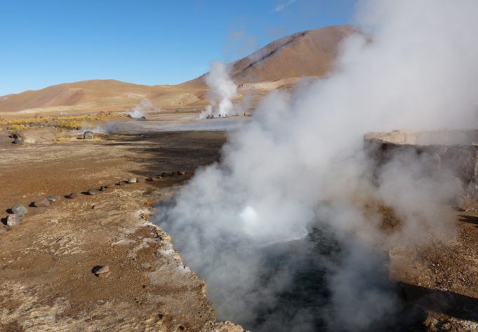 Morocco Explores Geothermal Energy Opportunities