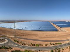 Morocco Gets Closer to 2020 Renewable Energy Objective
