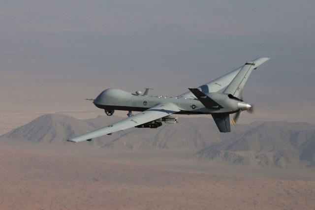 Spanish Media: Morocco Has Same Technology as Drone That Killed Soleimani