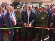 Morocco Inaugurates New Customs Directorate in Western Sahara
