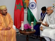 Morocco, India Continue to Explore Prospects for Bilateral Cooperation