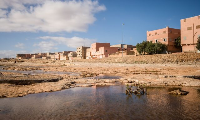 Morocco Invests €111 Million for Water Projects in Southern Regions