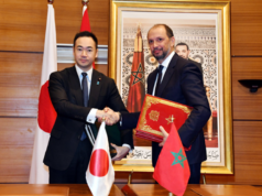 Morocco-Japan 'Friendship' Continues to Flourish