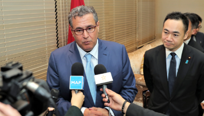 Morocco-Japan Friendship Continues to Flourish