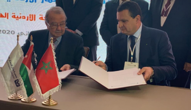 Morocco, Jordan Consolidate Economic Ties with Joint Business Council