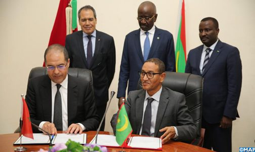 Morocco, Mauritania Move Towards Concrete Bilateral Cooperation