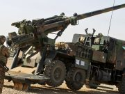 Morocco Plans to Acquire €400 million of Armament from France