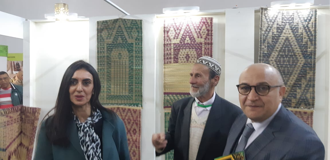 Morocco Vows to Boost Handicraft Sector Promote Local Artisans
