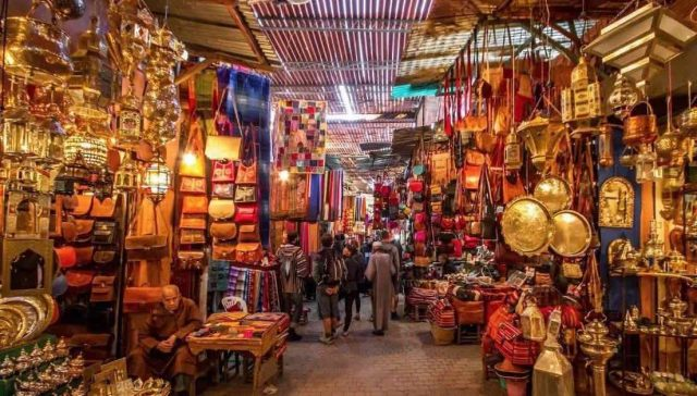 Morocco Vows to Boost Handicraft Sector, Promote Local Artisans