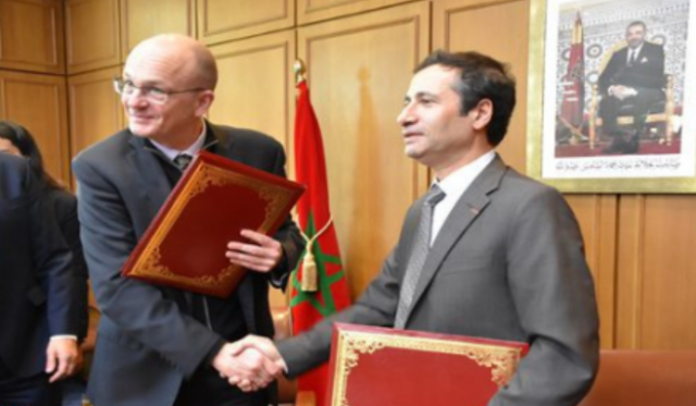 Morocco, World Bank Finalize $275 Million Natural Disaster Fund