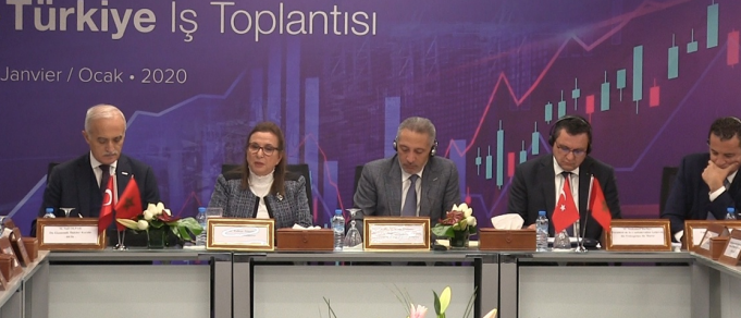 Morocco and Turkey Have 15 Days to Save Free Trade Agreement