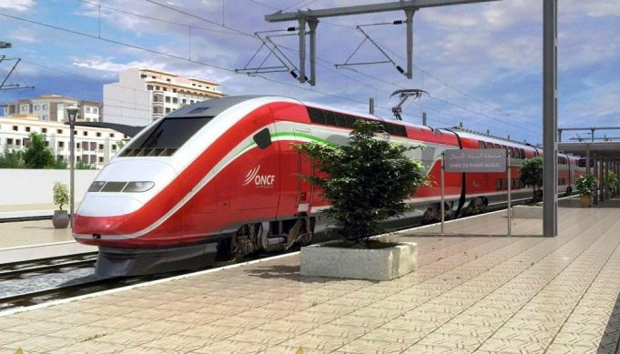 Morocco to Connect Casablanca Airport with High Speed Train