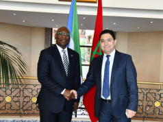Morocco to Develop Ties With Equatorial Guinea With Official Visit