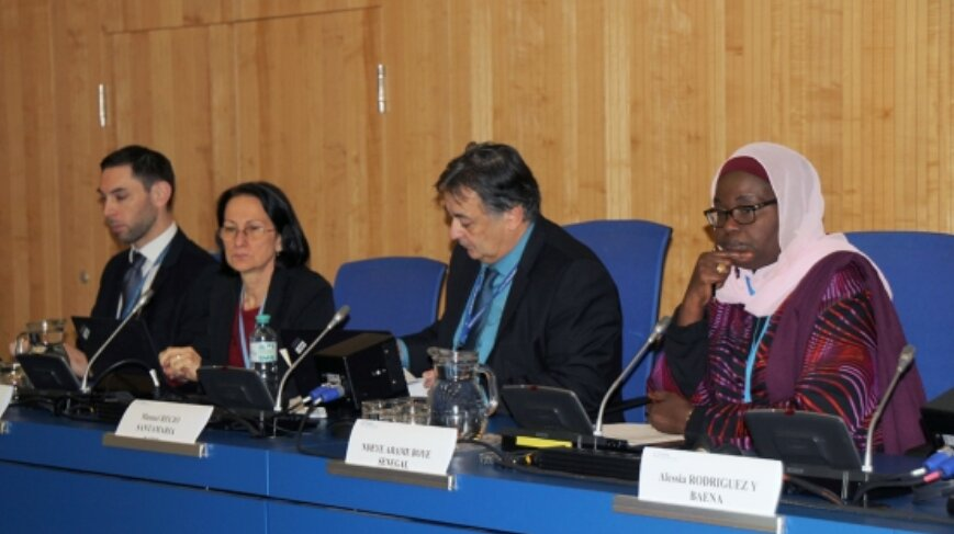 Morocco to Help African Countries Establish Radioactive Monitoring System