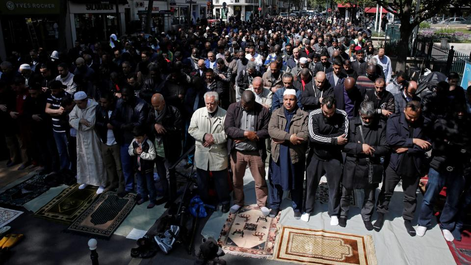 Islamophobic Attacks in France Increased by 54% in 2019