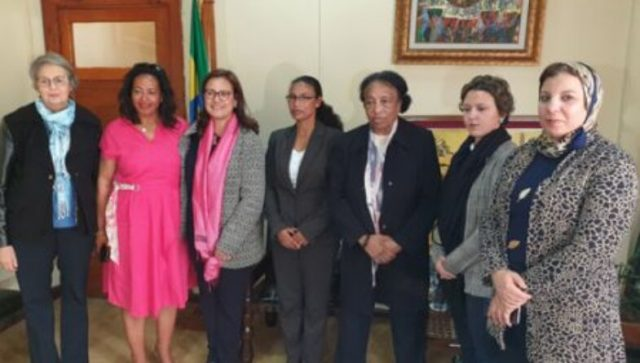 National Union Women of Morocco to Support Development of African Women