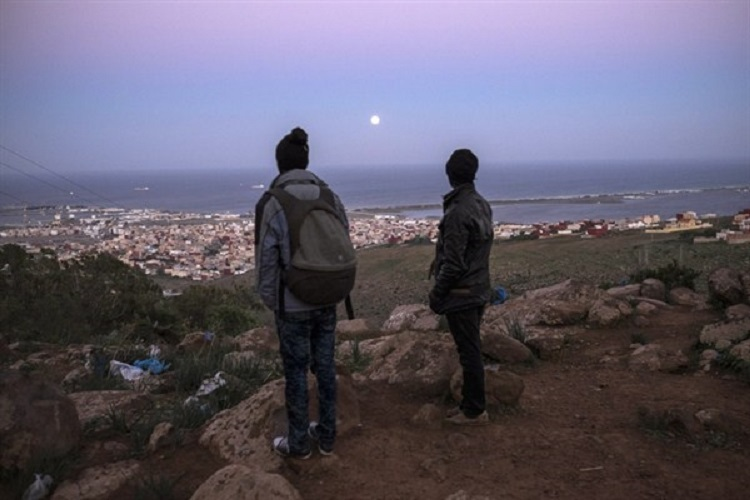 One Moroccan in Four Wants to Leave Morocco