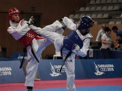 Moroccan Taekwondo Federation Selects Athletes for 2020 Olympics