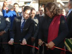Sao Tome and Principe Inaugurates Consulate General in Laayoune
