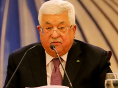 Palestine, We Will Throw US Peace Plan in Dustbin of History