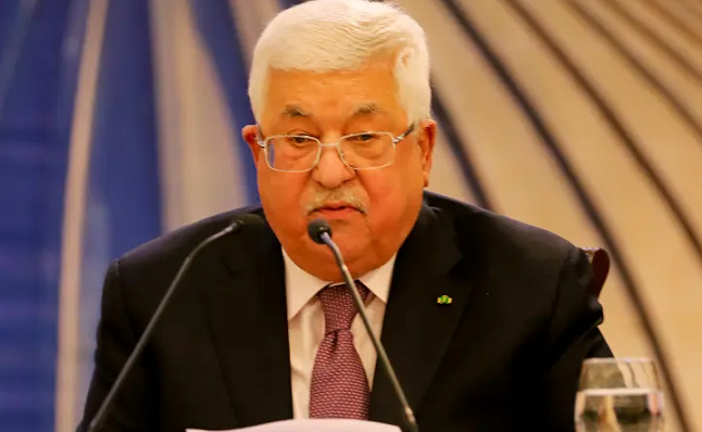 Palestine: We Will Throw US Peace Plan in Dustbin of History
