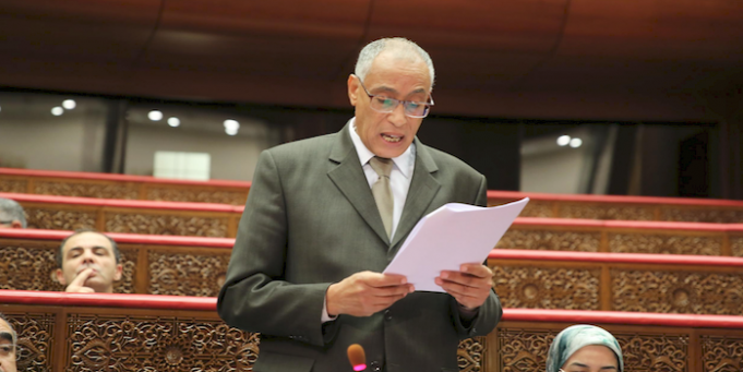 Police Arrest Moroccan Member of Parliament for Alleged Corruption