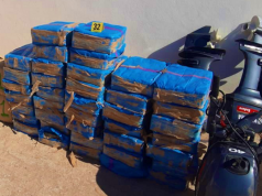 Police Seize 3 Tons of Cannabis Resin in Southern Morocco
