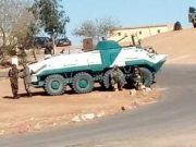 Polisario Mobilizes Military to Disperse Peaceful Protest Near Tindouf