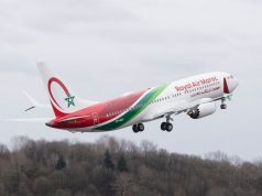 RAM, Codeshare Deal with American Airlines Represents Boost to Morocco's Tourism