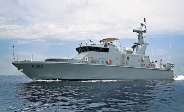 Royal Moroccan Navy Aborts Drug Trafficking Operation in Mediterranean