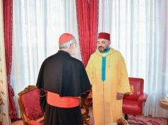 Royal Reception of Cardinal Attests to 'Religious Freedom' in Morocco