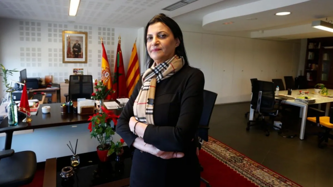 Moroccan Consul in Spain: Morocco Prioritizes Women
