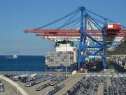 Continued Growth at Tangier Med Port Attracts International Investors