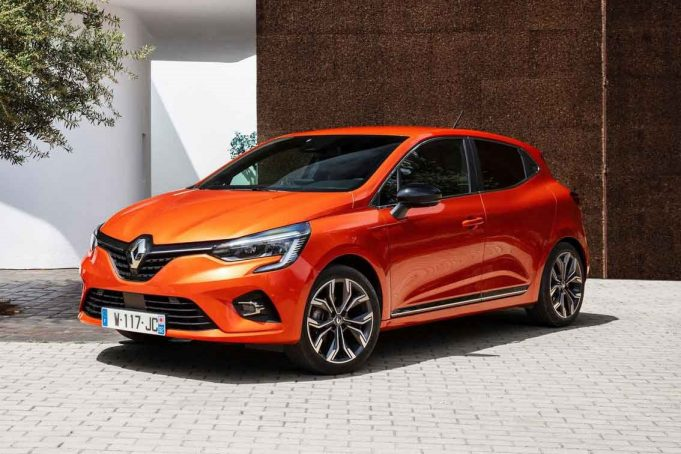The Renault Clio is Morocco's Most Popular Car