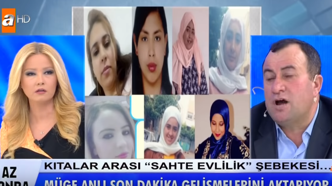 Turkish Man Scams Moroccan Women, Promises to Find them Turkish Husbands