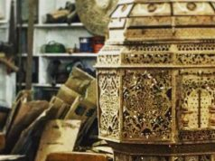US Embassy in Morocco Publishes Guidebook for Moroccan Handicrafts