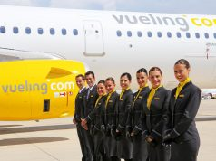 Vueling to Launch Marrakech-Seville Flight in July 2020