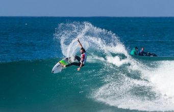 World Surf League Qualifying Series to Take Place in Morocco's Taghazout