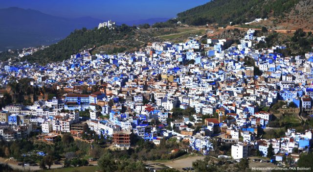 Chefchaouen, World's Most 'Instagrammable City' Risks Being Ruined by Hordes of Selfie-Seekers
