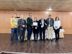 Environment Conference Awards Moroccan Researcher Farah El Hassani