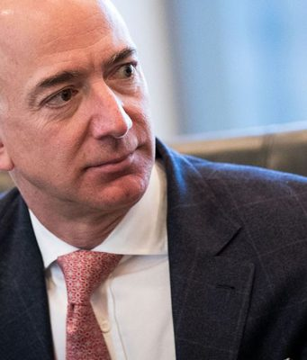 UN: Israeli Firm 'Possibly Involved' in Amazon CEO Hack