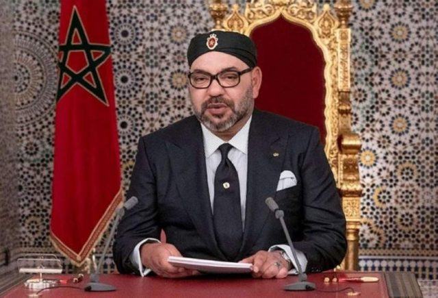 King Mohammed VI Orders Creation of $1 Billion Fund to Face COVID-19