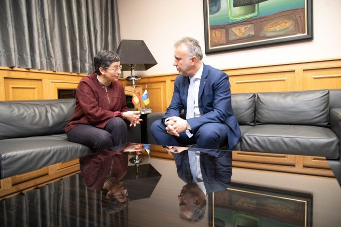 Canary Islands President Relieved by Morocco-Spain Diplomacy