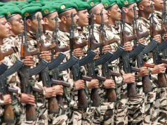 Morocco, Mauritania to Strengthen Military Cooperation