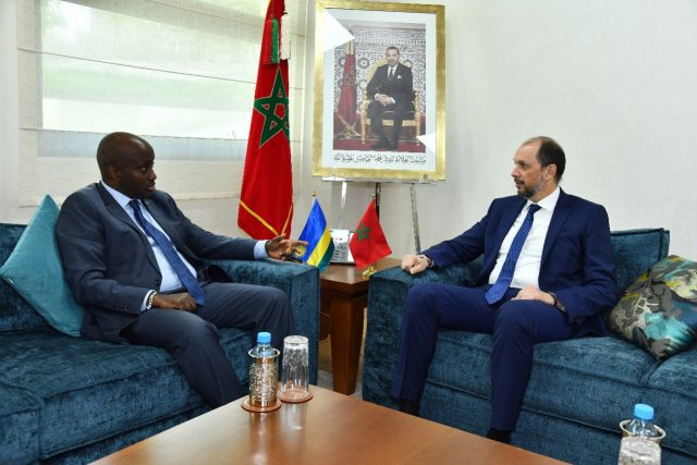 Morocco, Rwanda Agree to Bilateral Cooperation Monitoring Committee