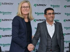 Schneider Electric Secures Assembly Partnership with Morocco's Kazinov