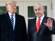 Trump Unveils 'Deal of the Century' for Peace in Palestine