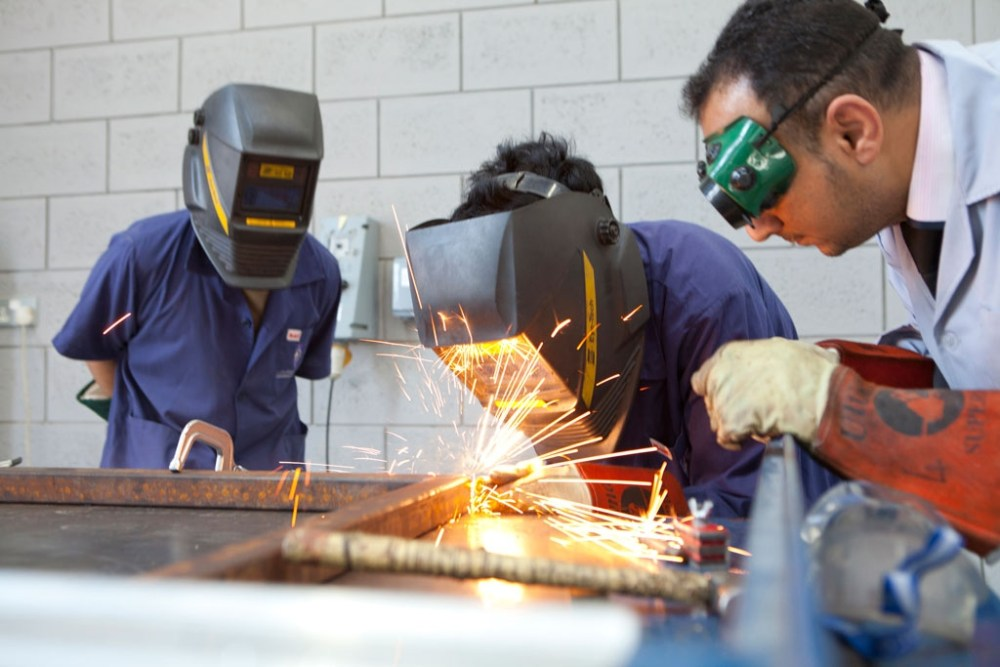 German Ministry of Development to Support Vocational Training in Rabat